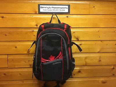 FLY RACING BACK COUNTRY Backpack Hydration Drink System Snowmobile Offroad ATV