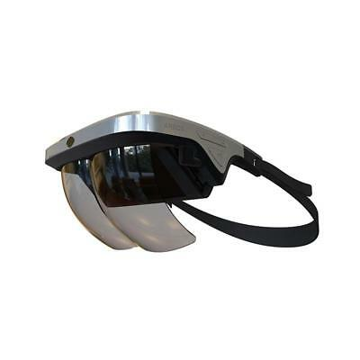 AR Augmented Reality Glasses New AR Box Holographic Effect Smart Helmet 3D VR Pr
