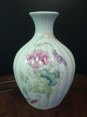 Toyo Vase Made in Japan and Designed by Magie Morning Glory