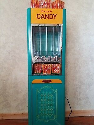 """vintage"" Brand Candy And Peanut Dispenser"