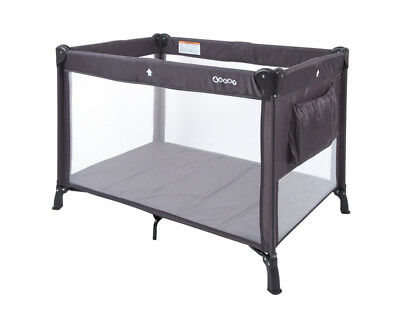 4Baby Saturn Travel Cot