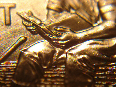 2009 P Lincoln Formative Sixth Finger Doubled Die Error WDDR-001 FS-01-2009-803