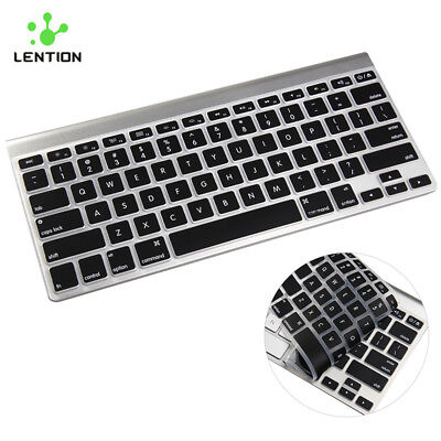"Pour 13 ""15"" 17 ""MacBook Pro Retina Air Silicone Clavier Couverture US EU"