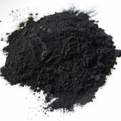 Charcoal Powder Activated - FOOD GRADE - FREE UK P&P - SpiceHaven