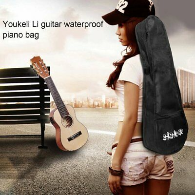 UKELELE Waterproof Bag Dry Bag Case Backpack Protecting Bag Oxford Cloth F7