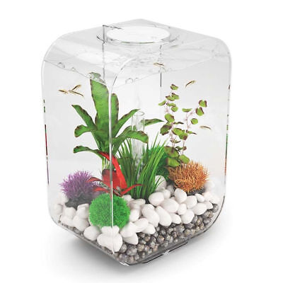 Biorb Life 15 Litre Clear Aquarium
