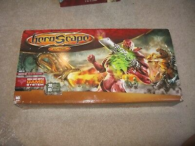 Heroscape - Master Set: Rise of the Valkyrie ( Master Set with Box)