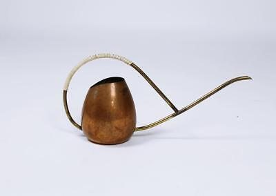 Vintage  Austrian Copper and Brass Bonsai Watering Can, 1950s from Aubock Era