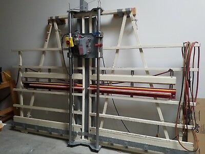 Safety Speed Cut Panel Saw Model 6400