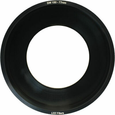 Lee Filters SW150 77mm Screw-in Lens Adapter for SW150 Mark II Holder 150mm