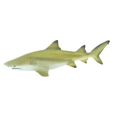 Safari Ltd. Wild Safari Sea Life Lemon Shark