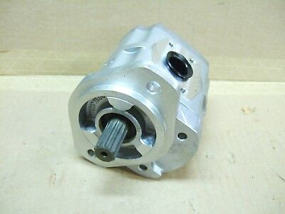 New Yale Hydraulic Pump 9046616-00 Genuine yale/Kayaba Pump Forklift Truck