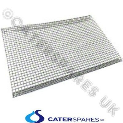 Archway Heavy Duty Stainless Steel Doner Kebab Mesh Burner Protection Cover