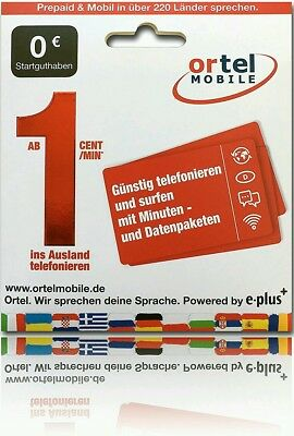 Business mobile Simcard + free starting credit active no id registration