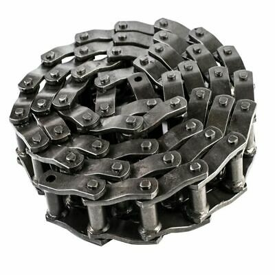 #WH78 Welded Steel Mill Chain 10FT Heat Treated For Increased Durability