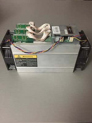 Antminer S7 Bitcoin Mining 1/1000 Contract 4.73Gh/s for 12 months