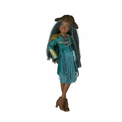 Disney Descendant, Uma Isle of the Lost Fashion Doll with Stylish Accessories