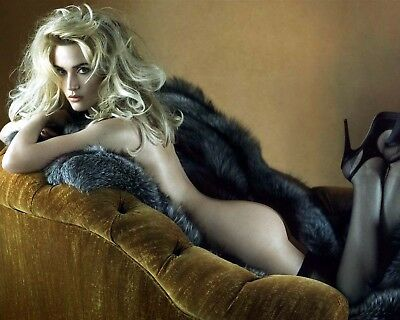 Kate Winslet   8X10 Glossy Photo