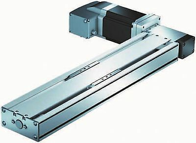 Bosch Rexroth 250N Electric Linear Actuator, 24V dc, 1045mm stroke - 503534