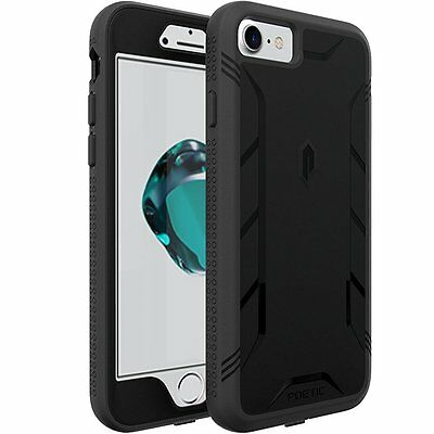 Case For Apple iPhone 7 / iPhone 8 Poetic【Revolution】Shock Absorption Case