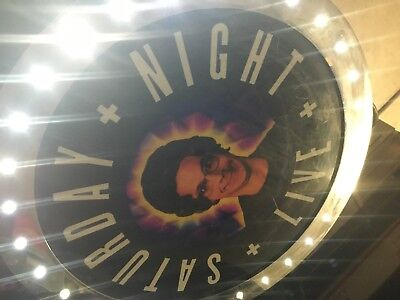 SATURDAY NIGHT LIVE SNL Slot Machine Topper DANA CARVEY NO CANDLE FOR PARTS ONLY