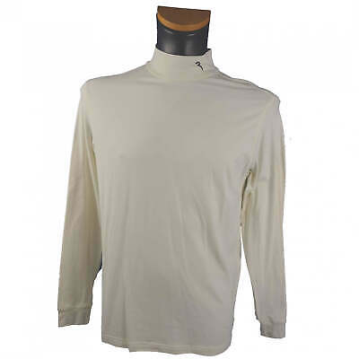 Chervo Funktions Rolli Shirt PRO THERM Takione Creme 112 2.Wahl