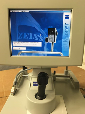 Zeiss IOL Master 5.4- Excellent Condition with NO RESERVE