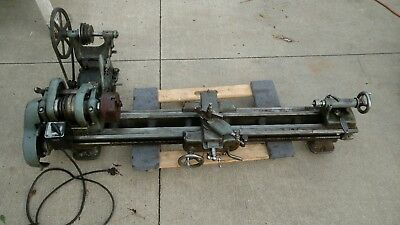 "South Bend 9"" Metal Lathe"