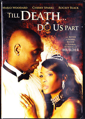 Till Death Do Us Part (DVD) Brand New Free Shipping