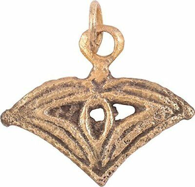 Medieval Pendant C. 1400 w/ certificate of authenticity
