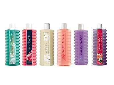Avon Bubble Bath 500ml ~ Foam bath