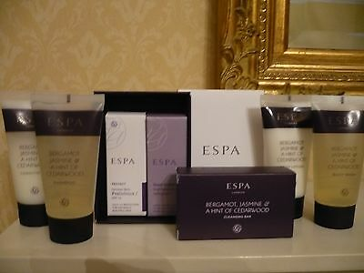 Espa Pamper Gift Set for Face & Body