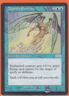 MTG 4 x  Urza/'s Saga Uncommon ABSOLUTE LAW  Enchantment  Never Played PLAY SET