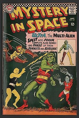 Mystery in Space #107 VG 4.0 Cream to Off White Pages