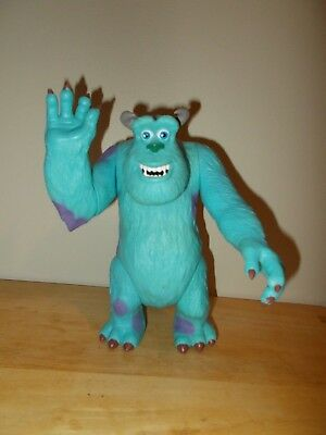 Disney Pixar Monsters Inc Sully Action Figure