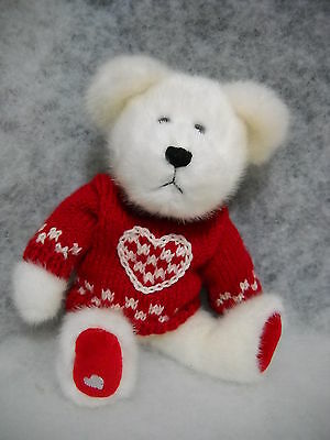 Boyds Bears Plush Bashful T. Bearhugs Style #82004 With Tags