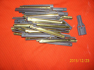 Stripper Clips 100 + 1 Spoon + FREE NEW BANDOLEER  for 5.56mm/.223  Ammo