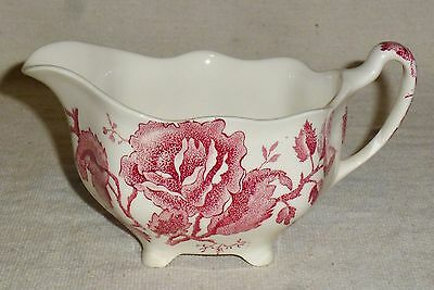 Johnson Brothers Chippendale Creamer