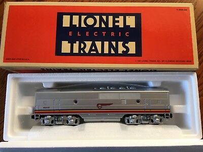 Lionel Santa Fe 2343 B Unit War Bonnet New in Box Never Used! No Reserve!