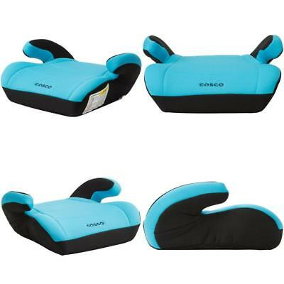 COSCO Juvenile Top Side Booster Car Seat Turquoise - $27.78 | PicClick