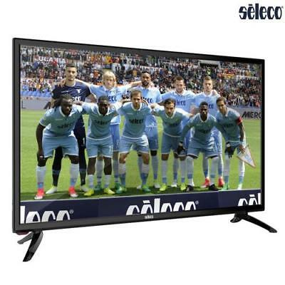 Seleco Se32Hdt Televisore Tv Led 32'' Hd Ready