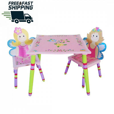 House Toys Activity Table And Chairs Colourful Multi Purpose Easy Clean Design