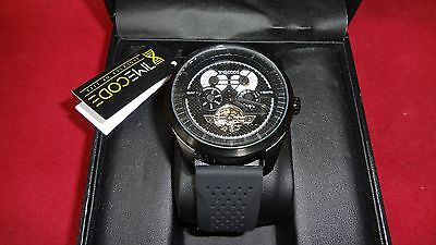 Brand new Timecode automatic with tags TC-1017-05