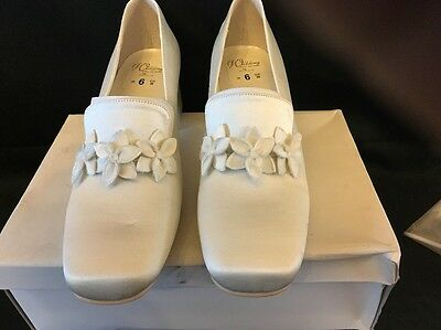 4 Pair Of Wedding Shoes