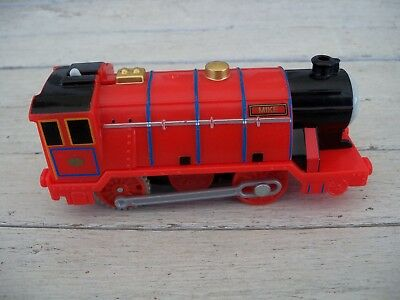 Thomas the Tank Engine & Friends Trackmaster Motorized Mike Train Engine only