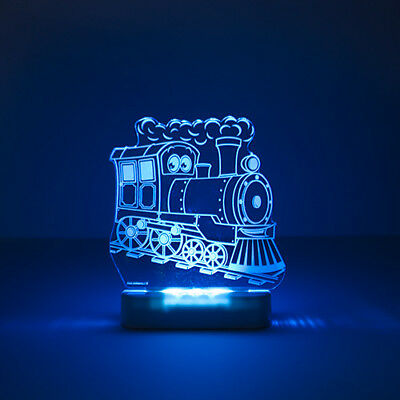 Aloka Train SleepyLight
