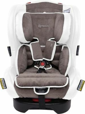 Infasecure Luxi II Vogue Convertible Car seat 0 To 8 Years Ivory