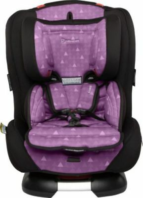Infasecure  Luxi II Treo Convertible Car seat 0 To 8 Years Purple