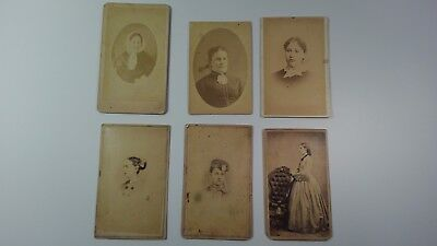 Vintage photographs of late 19th and early 20th Centuries - Studio Identified