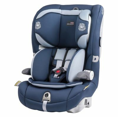 Britax Safe n Sound Maxi Guard Pro Harnessed Baby Car Seat Midnight Navy
